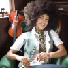 Music Monday:  Bassist, Vocalist & Composer – Esperanza Spalding Presents Chamber Music Society