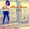 "WORLD PREMIERE VIDEO – Alicia James – ""Seven"""