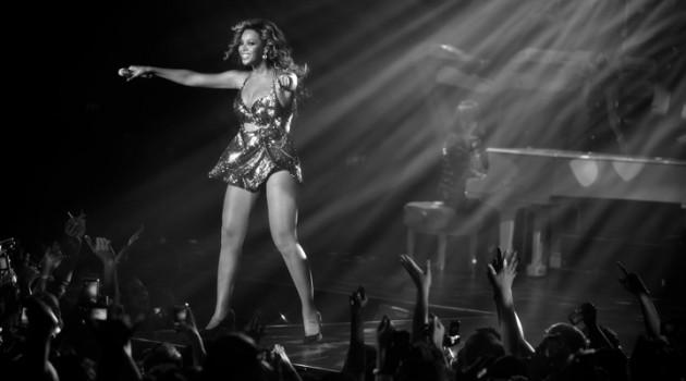 Beyoncé's New Chapter