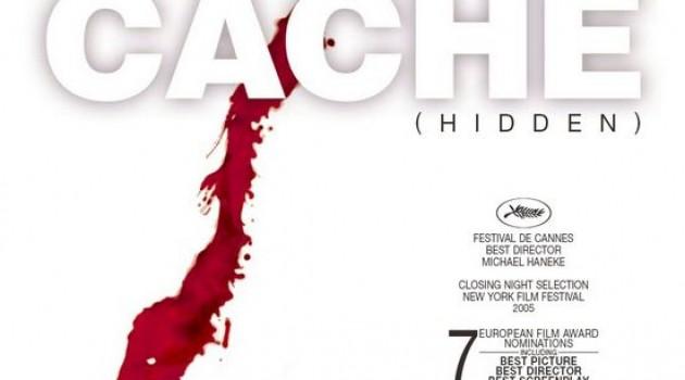 Austrian-French Film 'CACHE' | Suspense | 2005