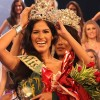 Ecuadors Olga Alava Crowned Miss Earth 2011