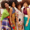 AFRO CITY | Afrocentric Web-Series