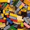 Legos for Girls: Get used to it