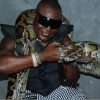 Charly Boy is My Nigerian Idol