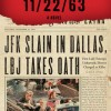 11/22/63 by Stephen King | Book Review