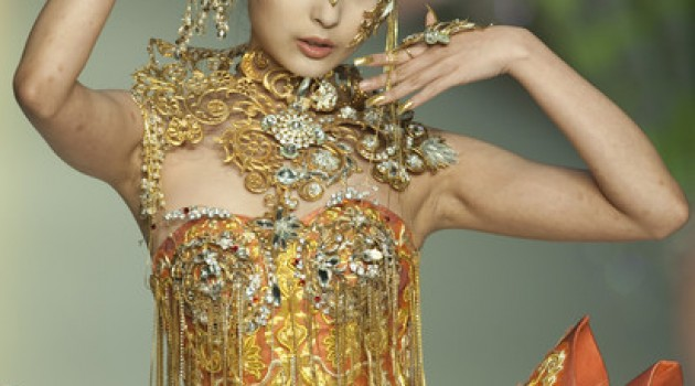 Hong Kong Wraps Up 43rd Fashion Week