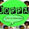 JOPPA: Say Yes to Life! by Shereen Collington