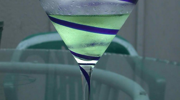 Cocktails for St. Patrick's Day