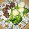Liver and Onion Meatballs – Recipe