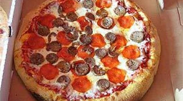 Restaurant Review: BOP Brick Oven Pizza