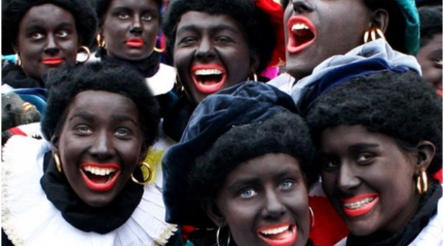 Black Pete, Zwarte Piet: The Documentary about the Dutch Blackface Tradition