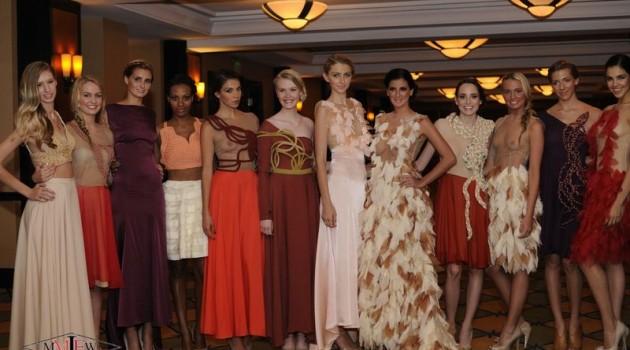 Miami Metropolitan International Fashion Week 2013