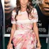 "Jada Pinkett Smith wears Blumarine at the ""After Earth"" premiere"