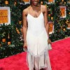 Tika Sumpter, The Haves & the Have Nots star, in Blumarine at 6th Annual Veuve Clicquot Polo Classic