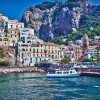 Summer Vacation Ideas: Amalfi Coast, Italy