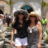 San Diego Scene: Opening Day at the Del Mar Races
