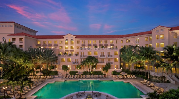 Beguiled by Turnberry Isle Miami