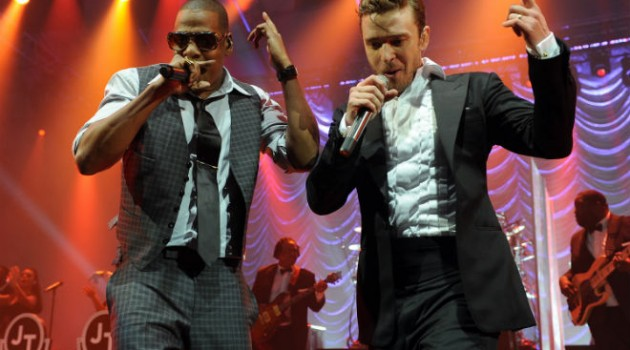 Music Review: Holy Grail, Jay-Z featuring Justin Timberlake