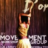 Racine D'or | Movement Workshop Group & Grammy-nominated Cedric Watson et Bijou Creole bring dance theater piece to the South