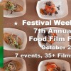 7th Annual NYC Food Film Festival