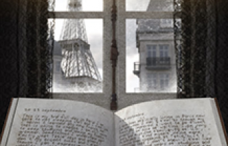 Book Review | The Paris Diaries by Andrea Bouchaud