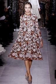 Valentino Couture Spring 2013 via style.com