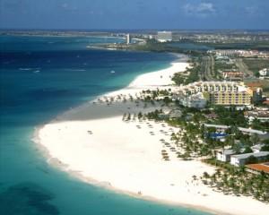 Aruba - Image Source: beachimages.org