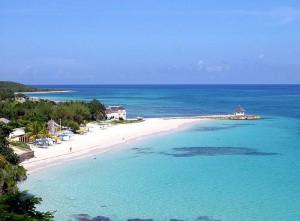 Jamaica - Image Source: islandbuzzjamaica. com