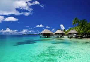 Bora Bora - Image Source: tripadvisor