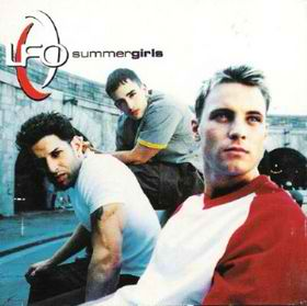 LFO's Summer Girls