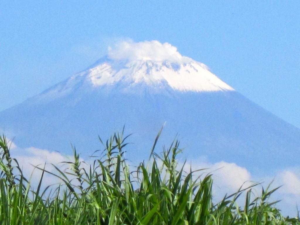 Puebla_Volcano_Popo