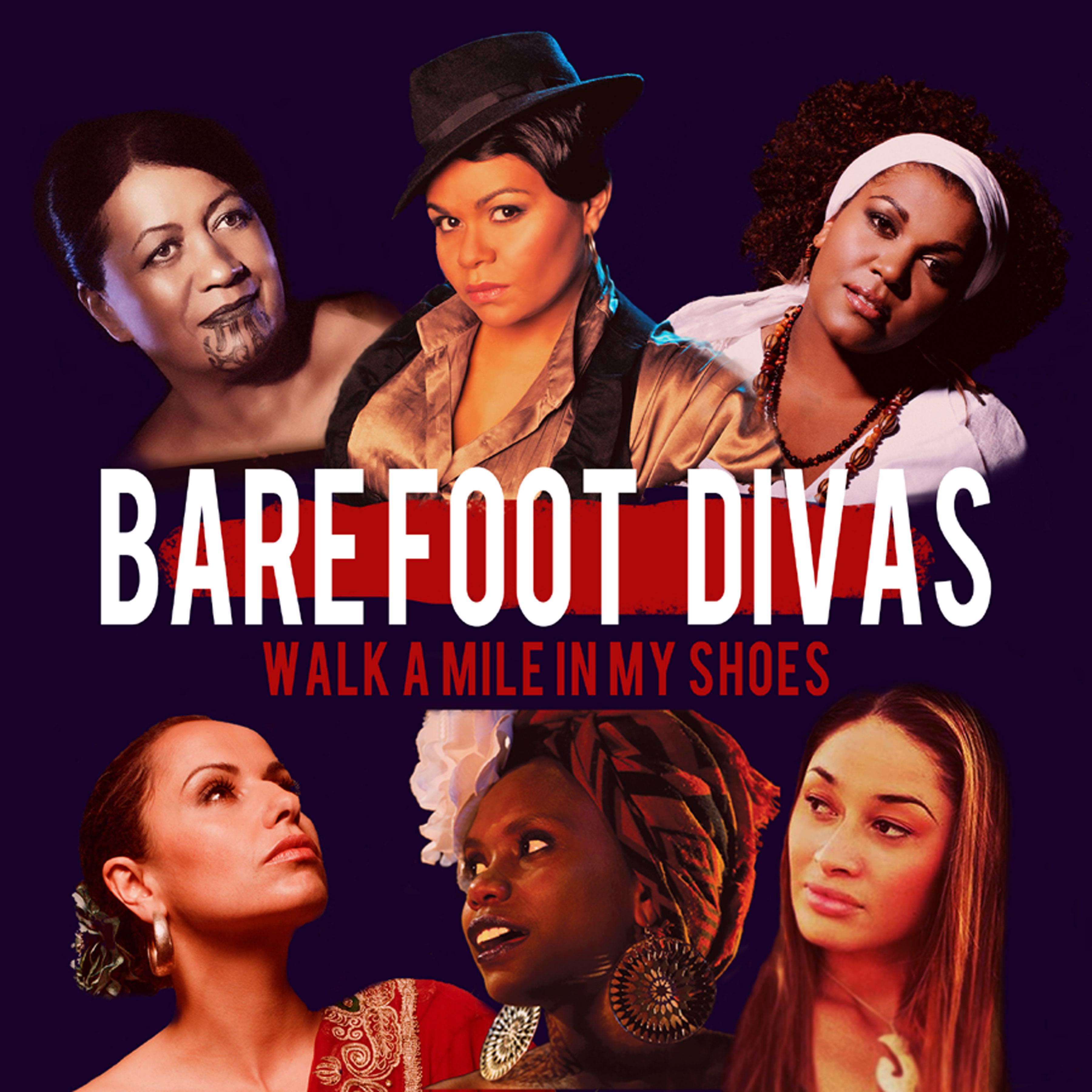 Soul sisters of the south pacific the six part harmonies - Diva tv srbija ...