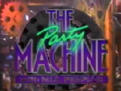 The Party Machine with Nia Peeples photo credit: wikipedia.com