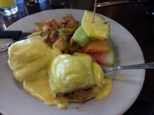 The Breakfast Club - Photo Credit: Nadine