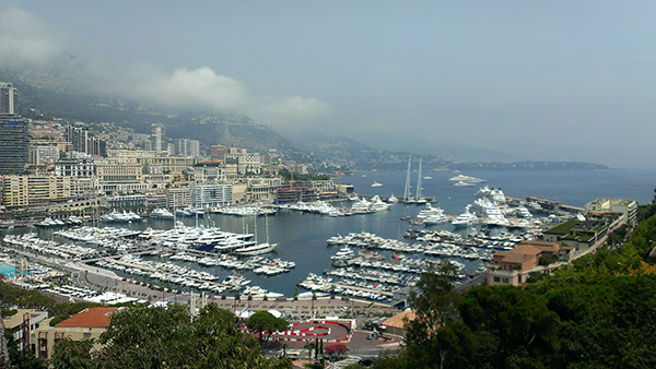 Monaco | Photos Credit: Dusan K