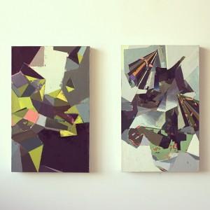 Jani Benjamins Art
