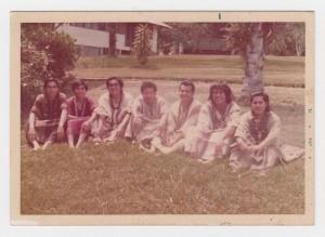 Juaneco y su Combo 1974