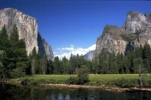 Yosemitepark