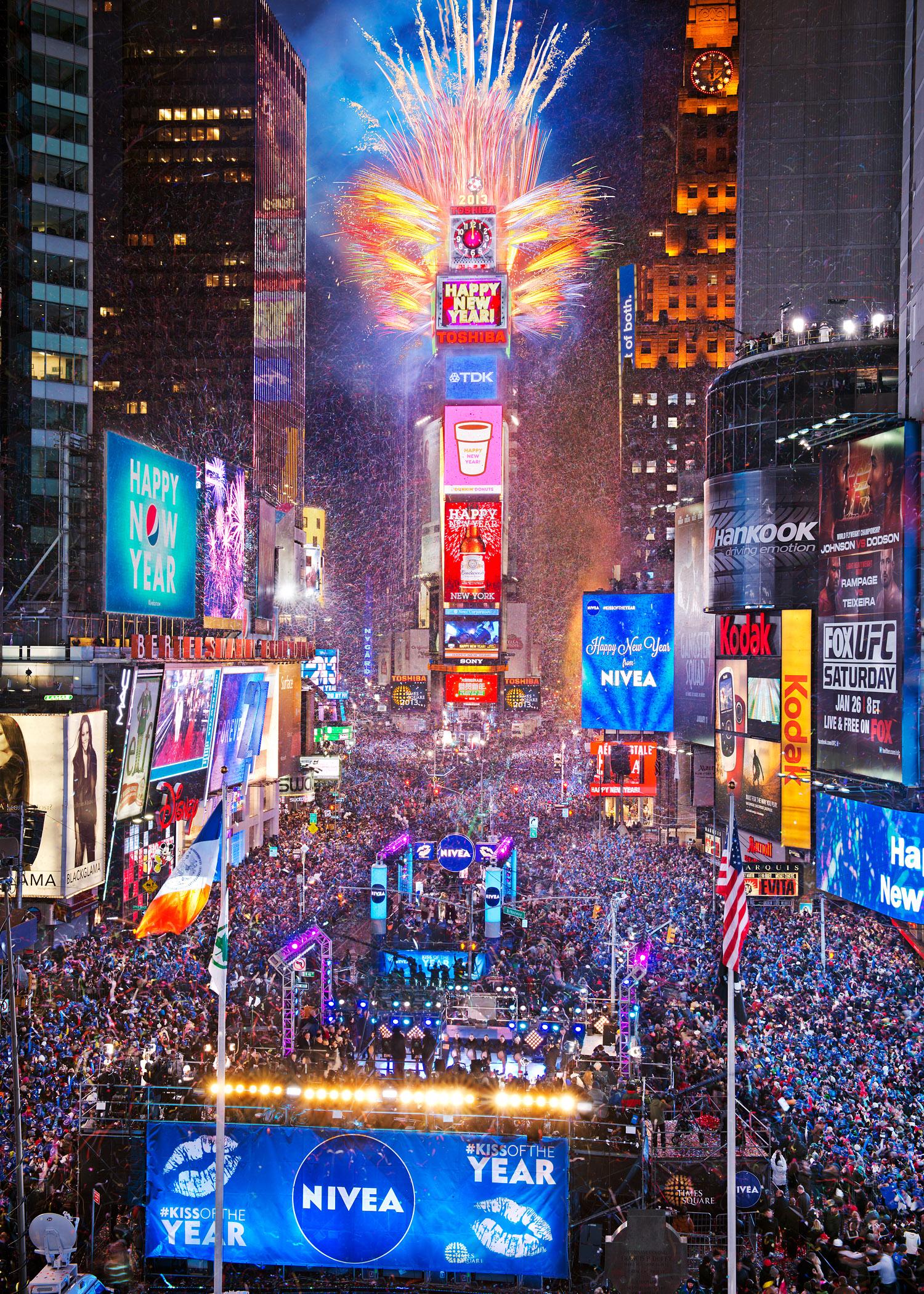 Major Holiday Festivities Around The World