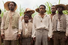 12 Years of a Slave