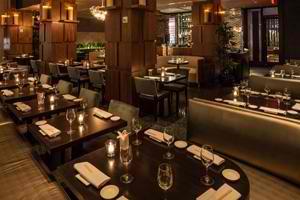 main dining | Koi Restaurant NY