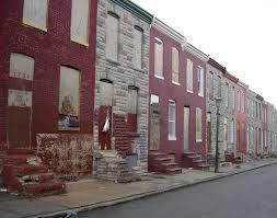Baltimore | monkeypuzzle.com