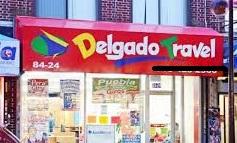 Delgado location