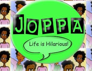 Joppa Logo