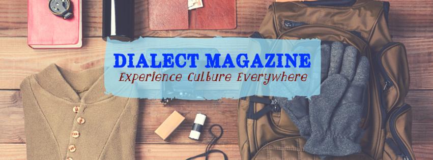 Dialect Magazine